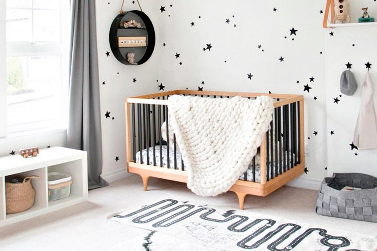amazing baby rooms