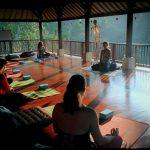healthy yoga training