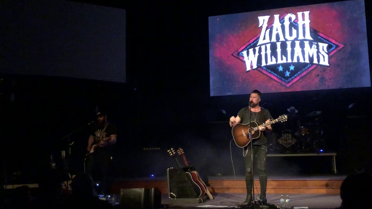 Zach-Williams-Musical-Night