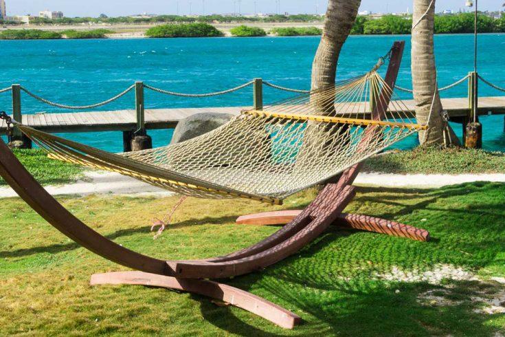 best free standing hammock