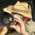 how to become a private investigator with no experience