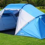 coleman sundome 9 dome waterproof tent