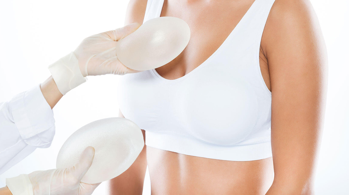 breast augmentation meaning