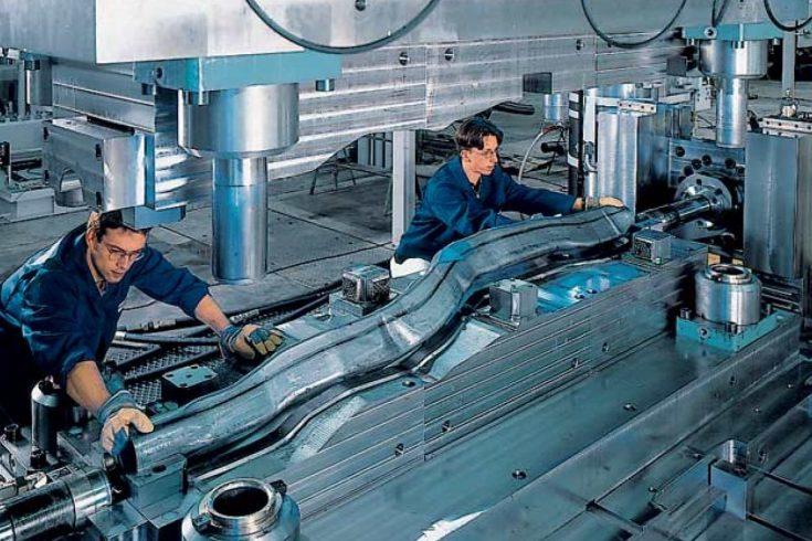 Hydroforming-industry