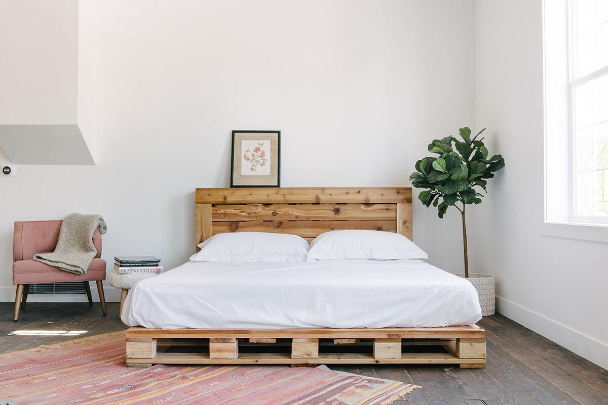 pallet-bed-ideas