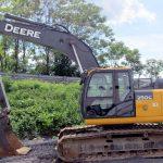 construction equipment names
